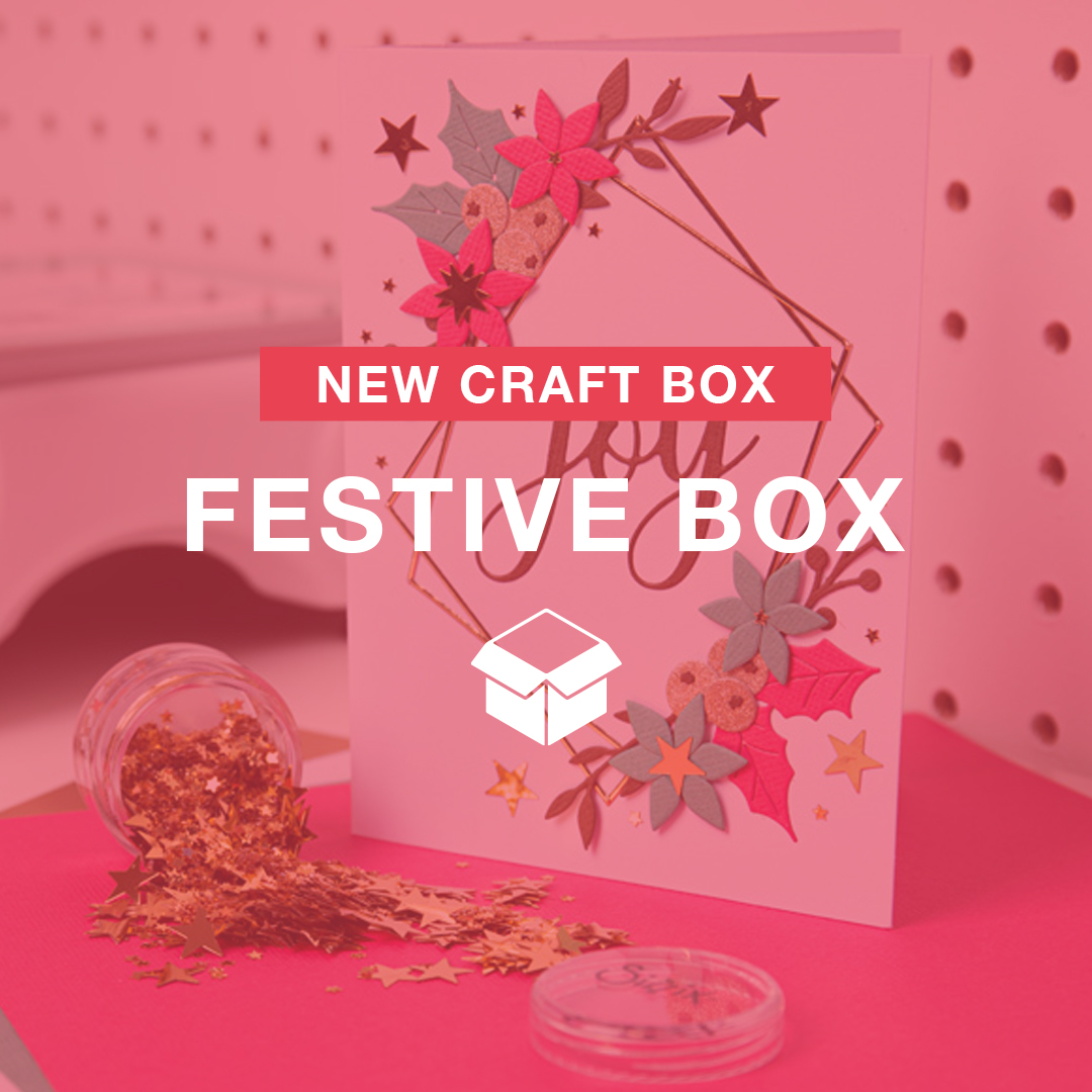 Sept Craft Box