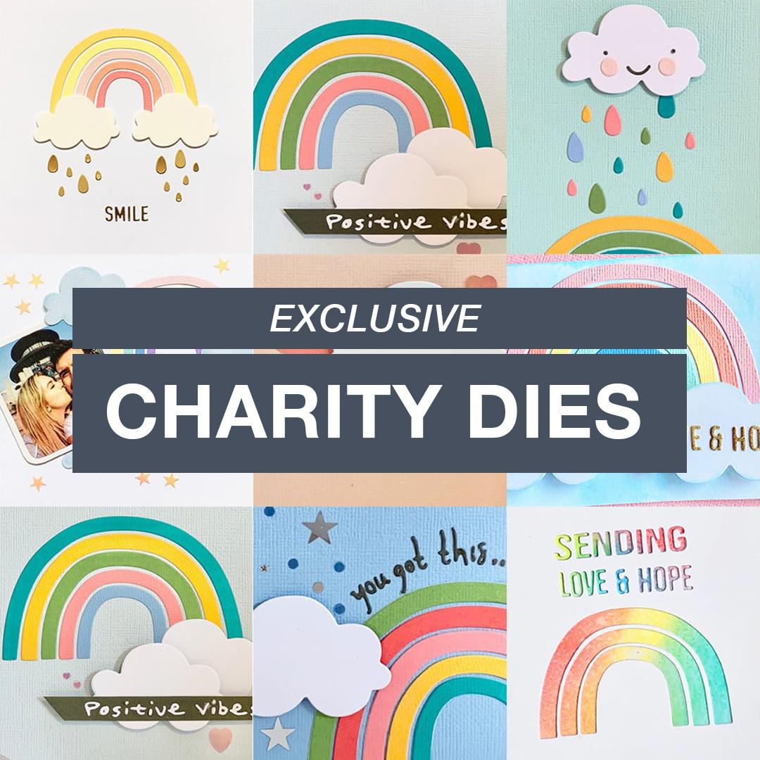 Charity Dies