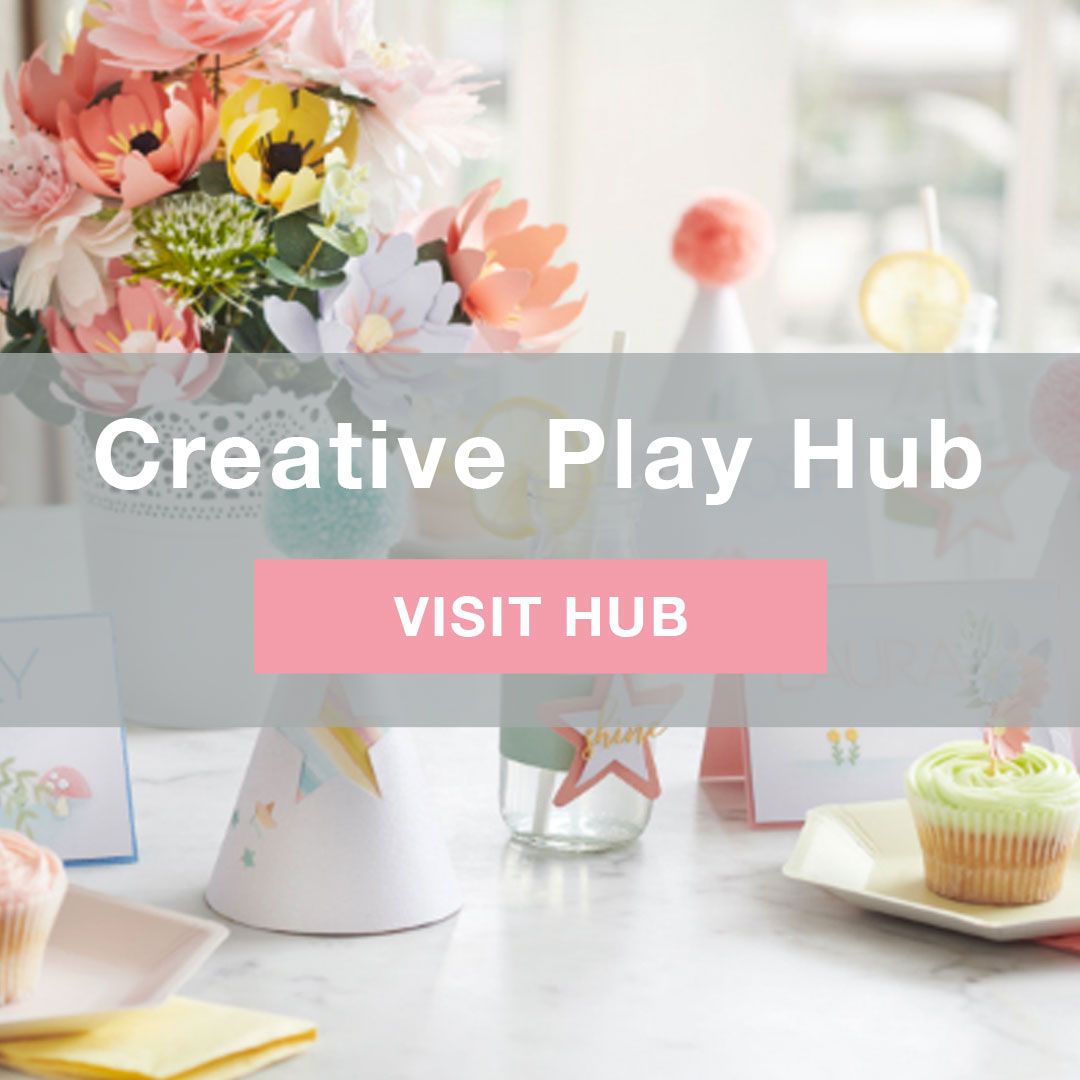 Creative Play Hub