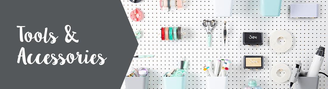 Making Tools & Accessories - Basic Shapes - Halloween - Making Tools