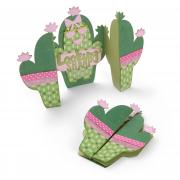 Looking Sharp Cactus Fold-a-Long Card