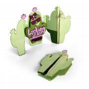Looking Sharp Cactus Fold-a-Long Card #2
