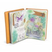 Bloom Where You Are Journal