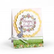 Happy Easter Card #3
