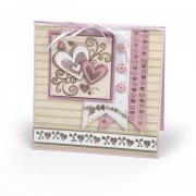 Doodle Love Card