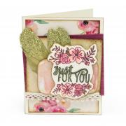 Just for You Card #8