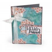 Hello Friend Card #6
