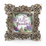 Hello Beautiful Frame