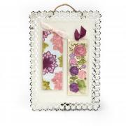 Fantastically Floral Bookmarks