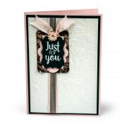 Just for You Lily Pond Card #2