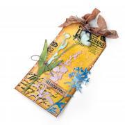 Wildflower Tag