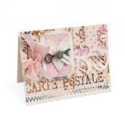 Carte Postale Card