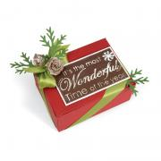 Wonderful Time of the Year Gift Box