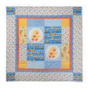 Lucky for Ducky Quilt