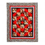 Doggone Cute Quilt