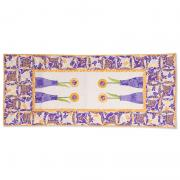 Robbing Peter to Pay Paul Table Runner
