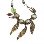 Oceanic Breeze Necklace