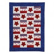 Stars & Stripes Quilt