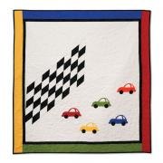 Race to the Finish Quilt