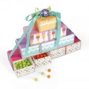 Candy Drawer Tower