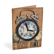 Take Time Card