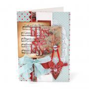 Hugs & Kisses Card #2