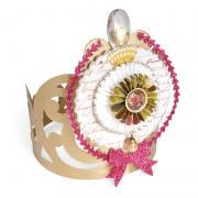 Medallion Crown