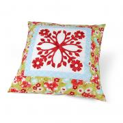 Tropical Paradise Pillow