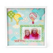 Up and Away Photo Frame