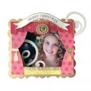 Merry Christmas Shadow Box