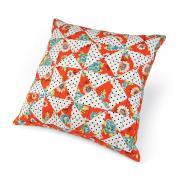 Tangerine Dream Pillow