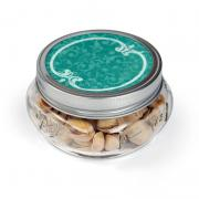 Have a Nutty Day Treat Jar
