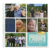 Family Fun Pocket Page