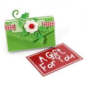 A Gift for You Card & Envelope