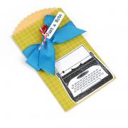 Just a Note Pocket Envelope