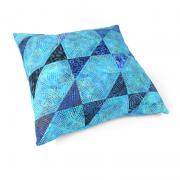 X-quisite Batik Pillow