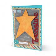 Treasure Star Card