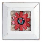 Flower Frame #3