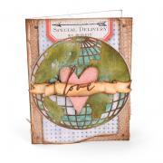 Love the World Card