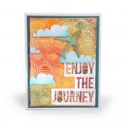 Enjoy the Journey Card #4