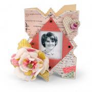 Victorian Frame Card #2