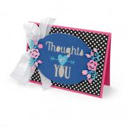 Thoughts of You Card #2