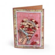Love Bouquet Card