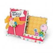 Happy Birthday to You Card #2