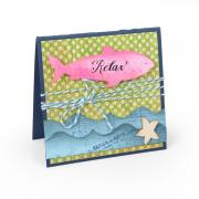 Relax Card #2
