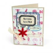 Notions Card