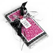 Girl's Night Out Candy Wrapper
