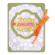 You Are Seriously Awesome Card #2