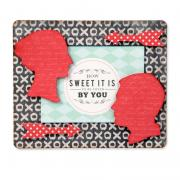 How Sweet It Is to Be Loved By You Card