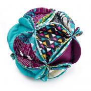 Winter Fabric Ball